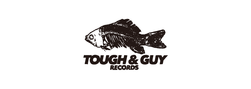TOUGH%GUY RECORDS